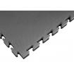 grey black MMA mat